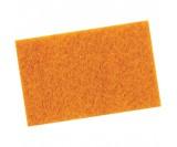 Скотч-брайт, нетканый абразивный материал в листах SMIRDEX MF 1000 (желтый),150*230мм