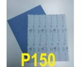 Наждачная бумага сухая SIA (230*280 мм) Р150
