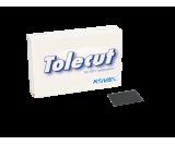 Клейкий шлифовальный лист Tolecut Black К3000 (29х35мм)
