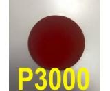 Круг шлифовальный , полировальный на поролоне TORNADO (d-150мм, без отвер.) Р3000