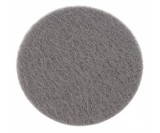 Скотч-брайт, нетканый матирующий круг SMIRDEX SUF 600 (серый), d-150мм