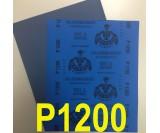Наждачная водостойкая бумага Matador APP (230*280) P1200