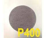 Круг шлифовальный MIRKA ABRANET ( сетка на липучке, d-150мм) Р400