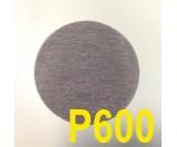 Круг шлифовальный MIRKA ABRANET ( сетка на липучке, d-150мм) Р600