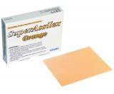 Матирующие листы Kovax Super Assilex Orange P1500 (130 х 170мм)