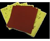1913 SIAWAT Водостойкий абразивный материал в листах230*280 мм