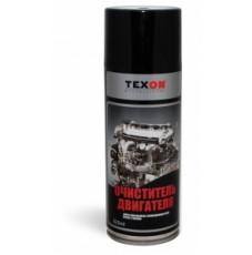 Очиститель двигателя Тексон спрей (520мл)