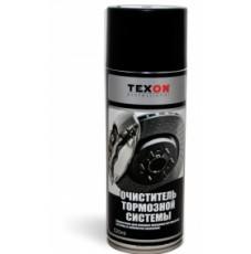 "Очиститель тормозов  ""Тексон"" спрей (520мл)"