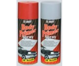 Грунт аэрозольный 1K Body Primer Spray серый 400мл