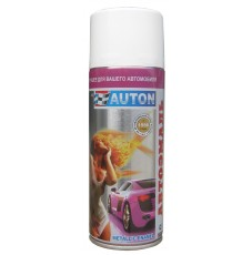 Автоэмаль Auton спрей металлик (520мл)