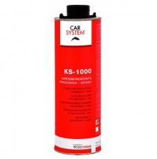 Гравитекс (антигравийное покрытие)  CAR SYSTEM KS-1000