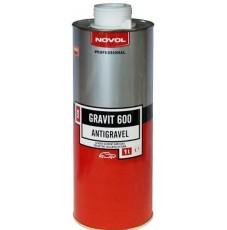 Антигравий Novol MS GRAVIT 600 белый (1л)