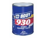 Мастика Body для днища 930 (1 кг)