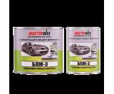 Мастика БПМ-3 1кг, 2,3 кг