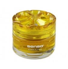 Ароматизатор Dr. Marcus SENSO Delux Green Tea (50мл)