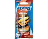 Ароматизатор подвесной AREON Refreshment -кофе