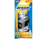 Ароматизатор подвесной AREON Refreshment  - ваниль