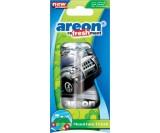 Ароматизатор подвесной AREON Refreshment  - горная свежесть