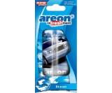 Ароматизатор подвесной AREON Refreshment  - океан