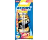 Ароматизатор подвесной AREON Refreshment  - парфюм