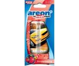 Ароматизатор подвесной AREON Refreshment  - клубника