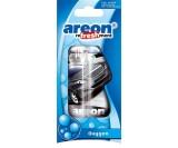 Ароматизатор подвесной AREON Refreshment - кислород