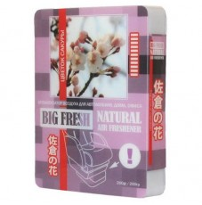 Ароматизатор воздуха BIG FRESH цветок сакуры (200гр)