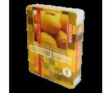 Ароматизатор воздуха BIG FRESH ароматный лимон (200гр)