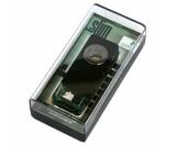 Ароматизатор на дефлектор SLIM (Изумрудный лед)