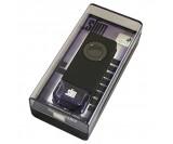 Ароматизатор на дефлектор SLIM (Тропическая ночь)