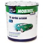 Автоэмаль Mobihel акриловая (0,75л)