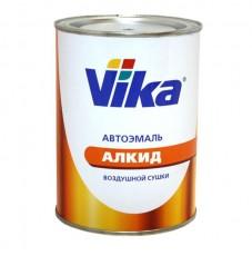 Автоэмаль Vika-60 алкидная (0,8кг)