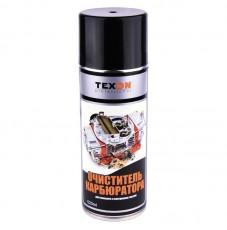 """Очиститель карбюратора """"Тексон"""" спрей (520мл)"""
