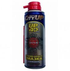 UP-40 Проникающая смазка усиленная (500мл)