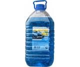 Жидкость незамерзающая  Gleidnew (5л)