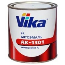 Автоэмаль Vika 2К акриловая АК1301 (0,85кг)