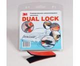 Универсальная самоклеющаяся застёжка 3М DUAL LOCK