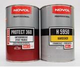 Грунт Novol Эпоксидный антикоррозийный Protect 360 (0,8л+0,8л)