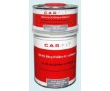 Грунт-наполнитель 4:1 серый Карфит (0,8+0,2кг)