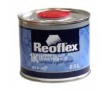 Грунт Reoflex по пластмассе прозрачный (0,5л)