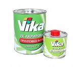 Грунт Vika 2К HS акриловый 4+1 серый (1,42+0,22кг)