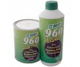 Грунт кислотный Body 960 1:1 2К жёлто-зелёный (1+1л)