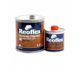 Грунт акриловый 5+1 Reoflex белый (0,8+0,16л)