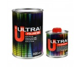 Грунт ULTRA FULLER 100 Новол 5+1 серый (0,8+0,16л)