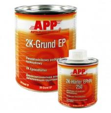 Грунт 2К APP эпоксидный (1л+0,2л)