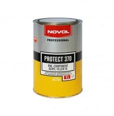 Грунт Novol 1К Protect 370 акриловый (1л)