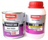 Грунт Novol Protect 340 реактивный (0,2л+0,2л)