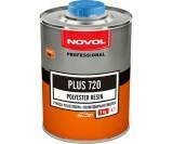 Полиэфирная смола Novol PLUS 720 (1л+25г)
