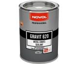 Герметик GRAVIT 620 для нанесения кистью Новол (1 кг)