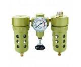 Фильтр-влагоотделитель AFRL980 Voylet с регулятором давления